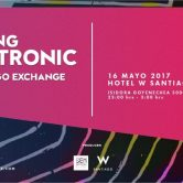 Meeting Electronica @Hotel W 16/5