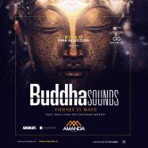 BUDDHA Sounds en Club Amanda
