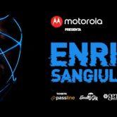 Enrico Sanguliano (Drumcode) / ClubRoom / Jueves 26 de Julio